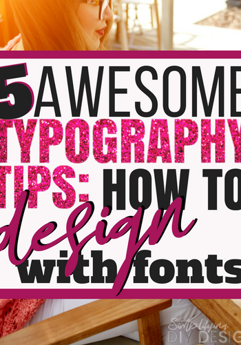 Typography isn't always easy, whether you are designing logos, the layout of your worksheets, or social media designs. These simple tips will help you rock your next design-- make sure to get the cheatsheet!