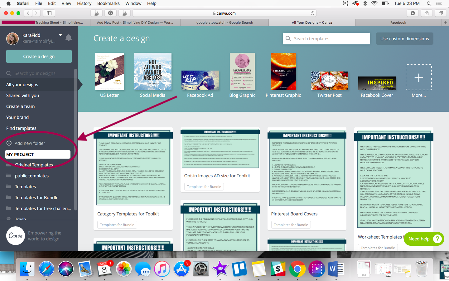 Canva Shortcuts | How to Design Faster Using These Must-Know