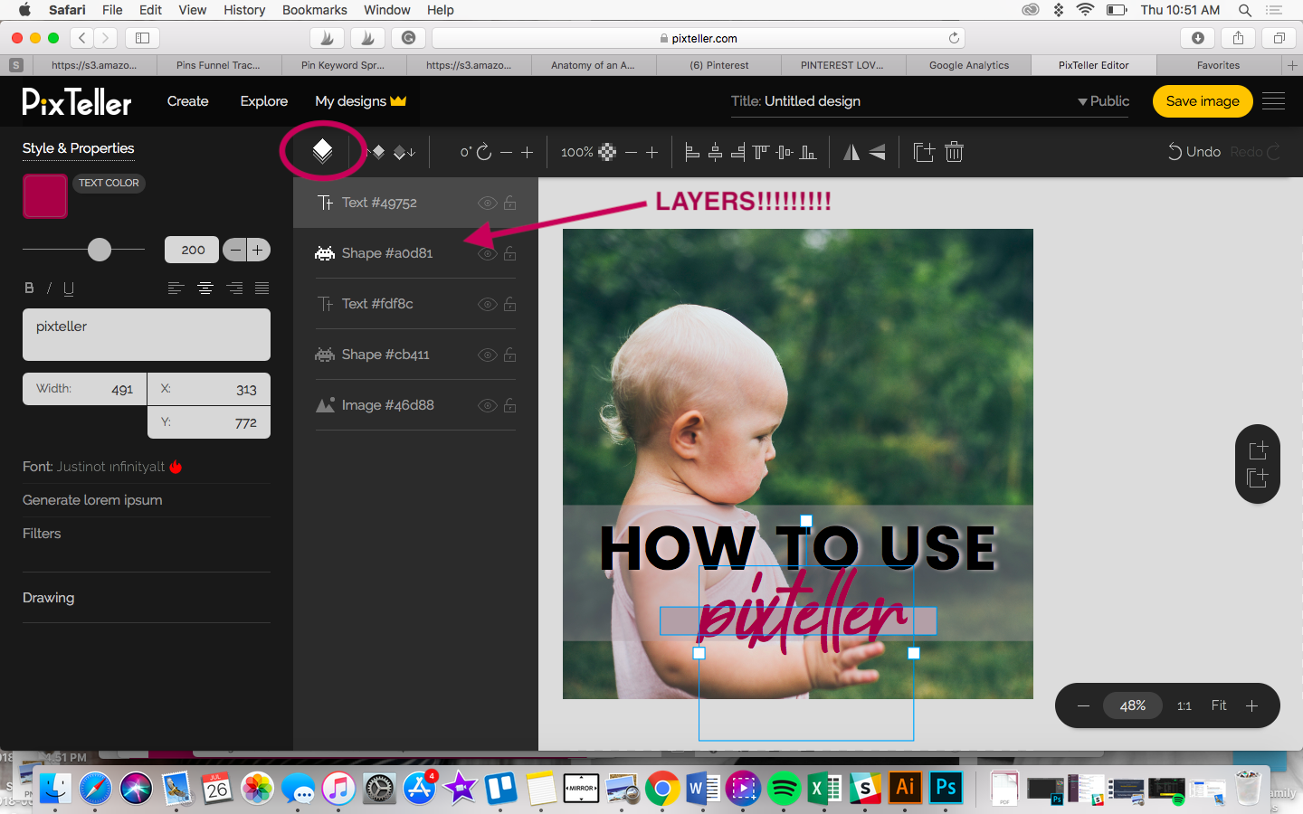 Canva Alternative | The Easy To Use Design Tool Every